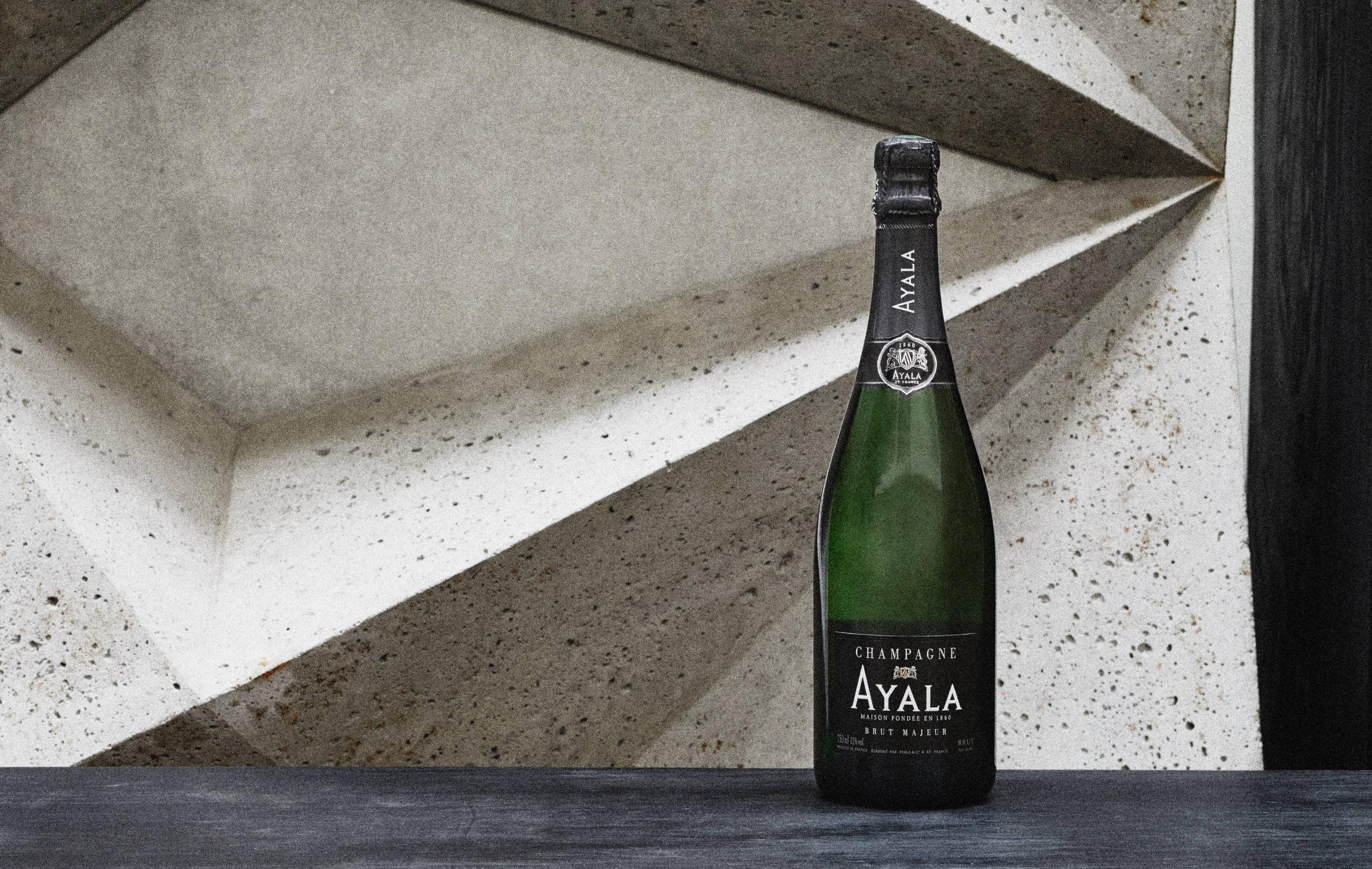 Home - Champagne Ayala