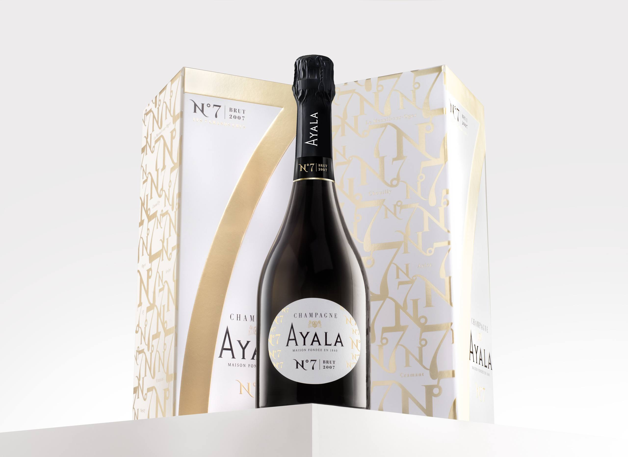 DIE COLLECTION AYALA - Champagne Ayala