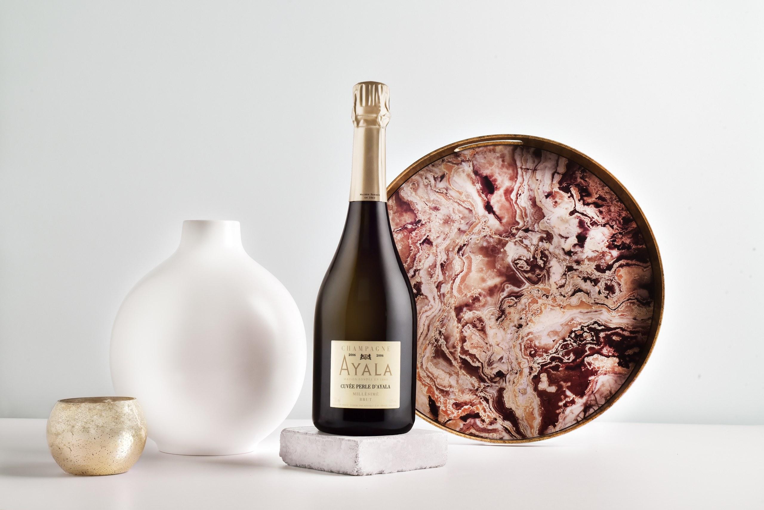 Perle d'Ayala - Champagne Ayala