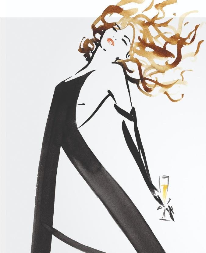 Nuestra Herencia - Champagne Ayala