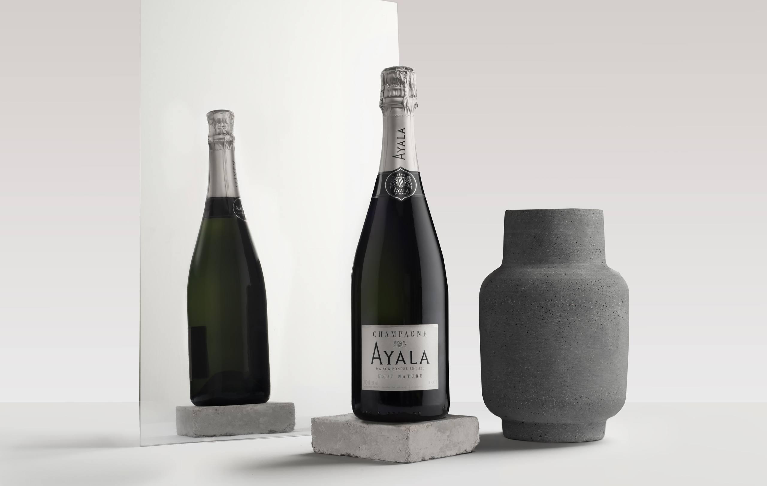 Brut Nature - Champagne Ayala