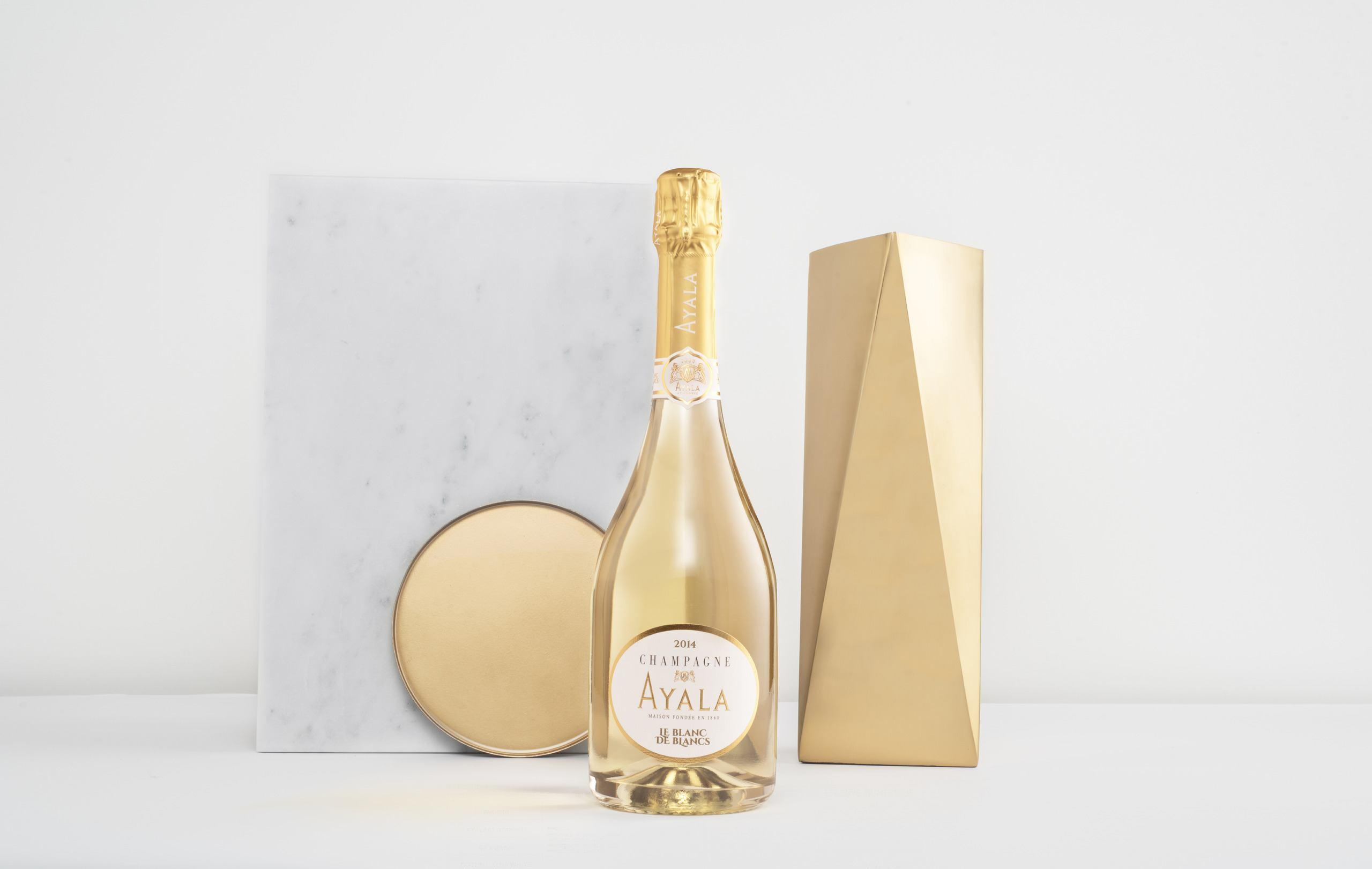 Le Blanc de Blancs - Champagne Ayala