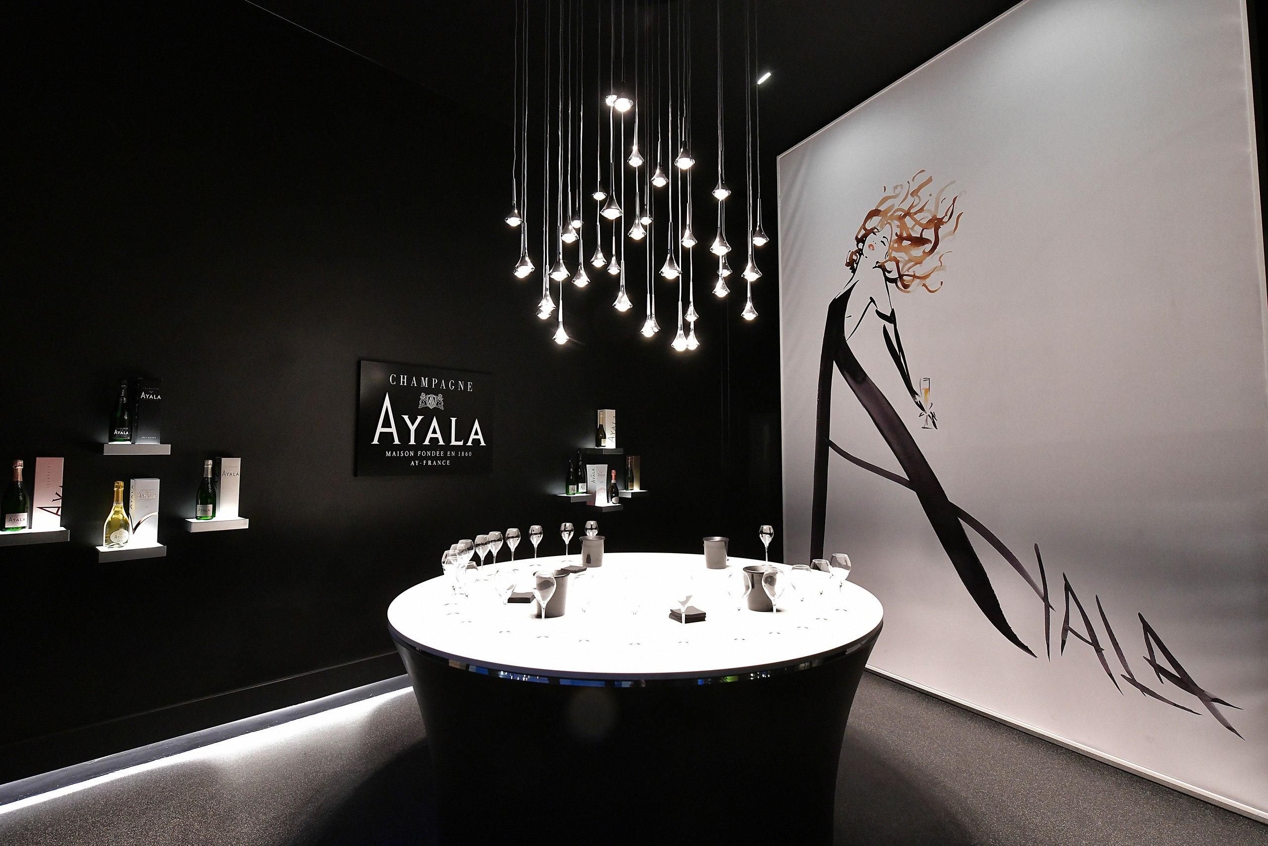Área de Prensa - Champagne Ayala