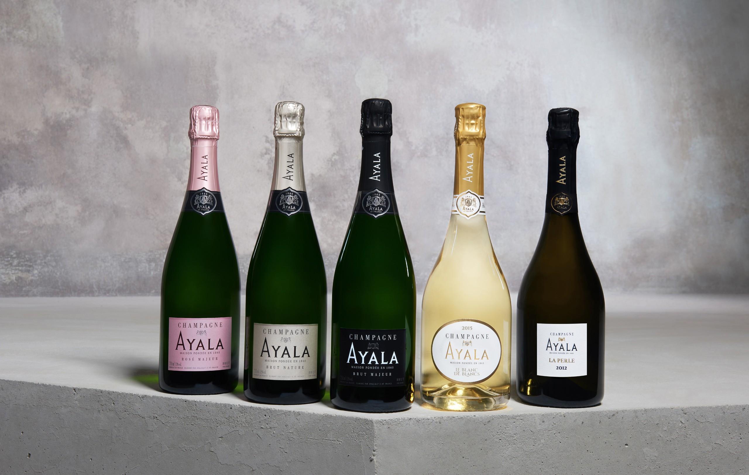 Home ENG - Champagne Ayala