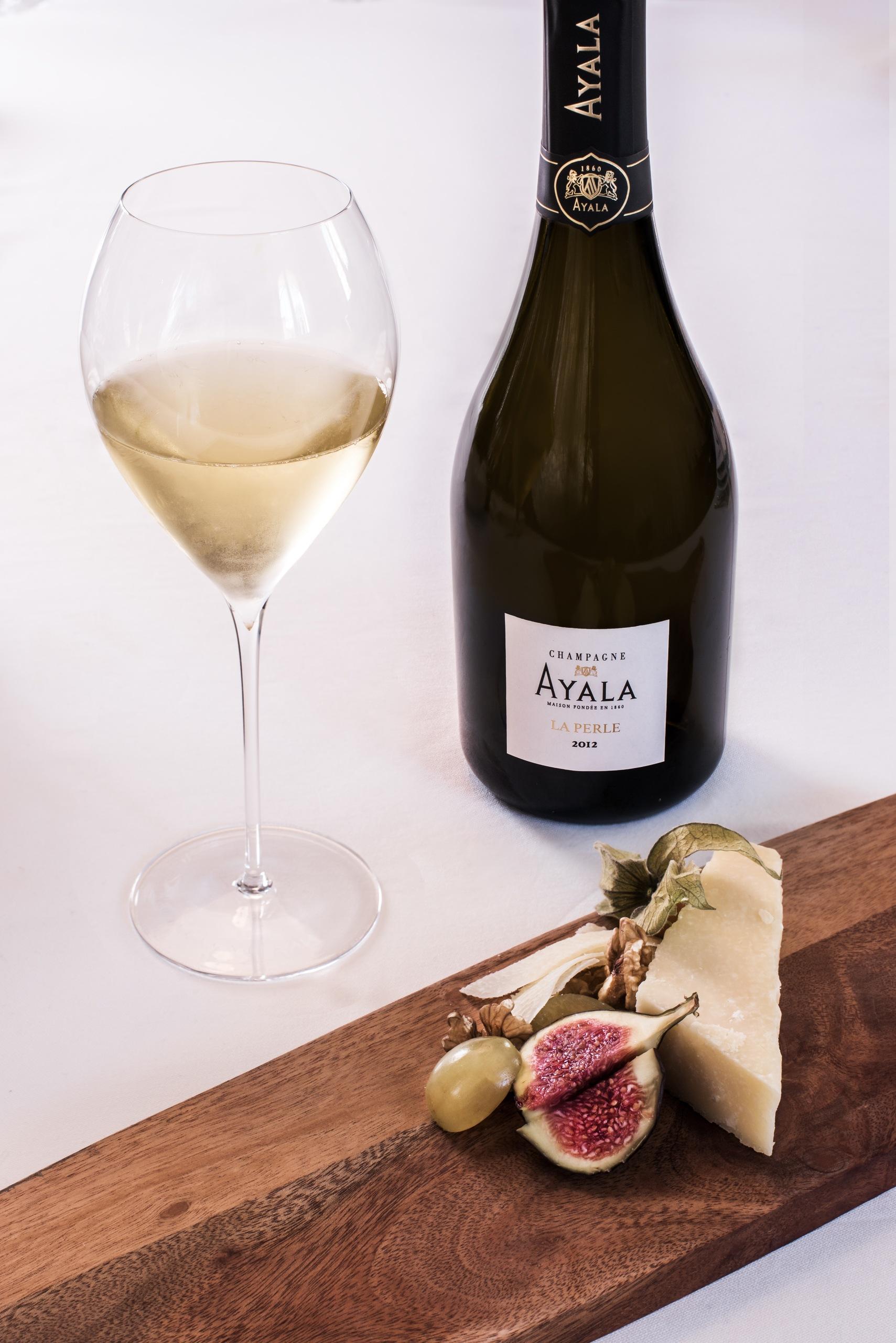 La Perle - Champagne Ayala